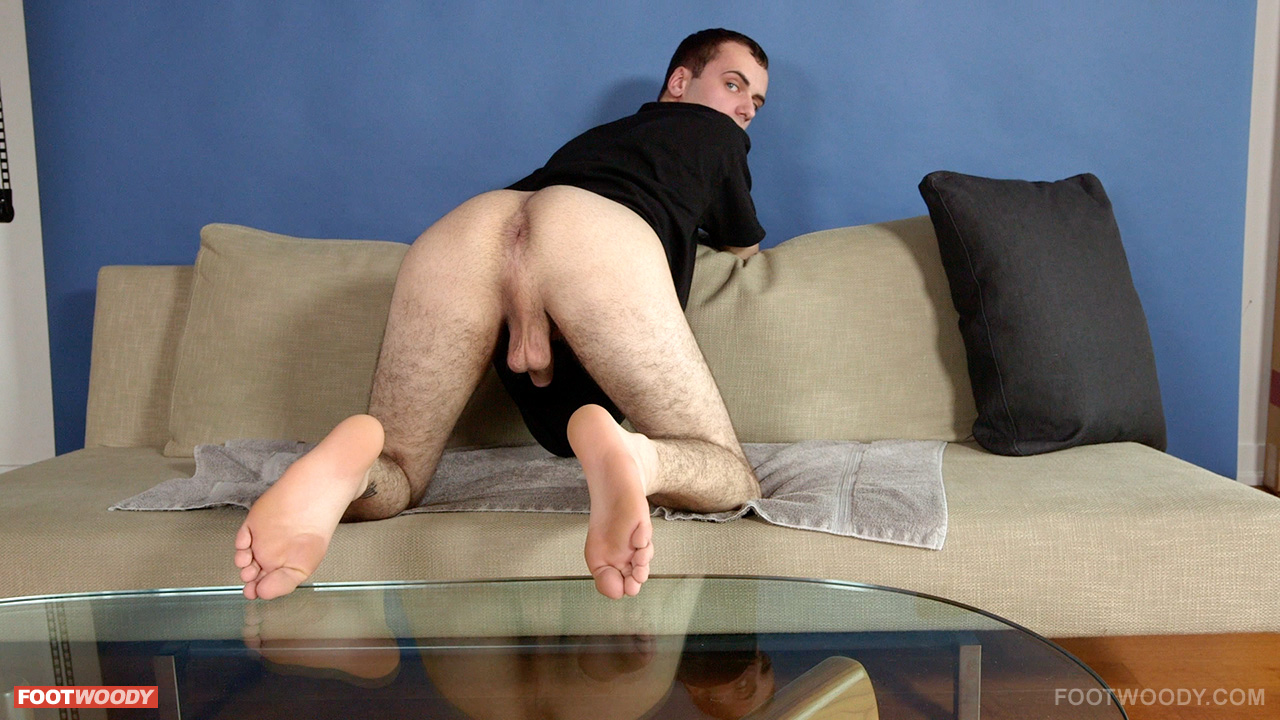 free malefeet video gallery
