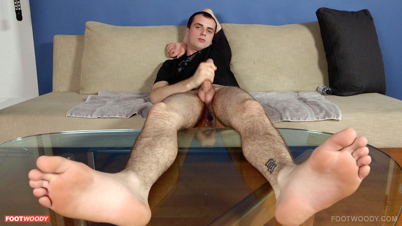 free malefeet video gallery