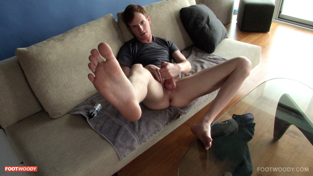 Foot Fetish Gay Tube Videos