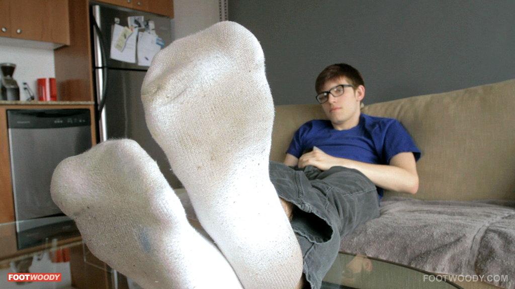 Tila tequila sock fetish